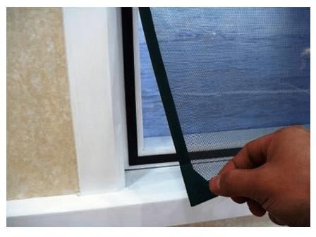 diy magnetic insect screens online shop 1
