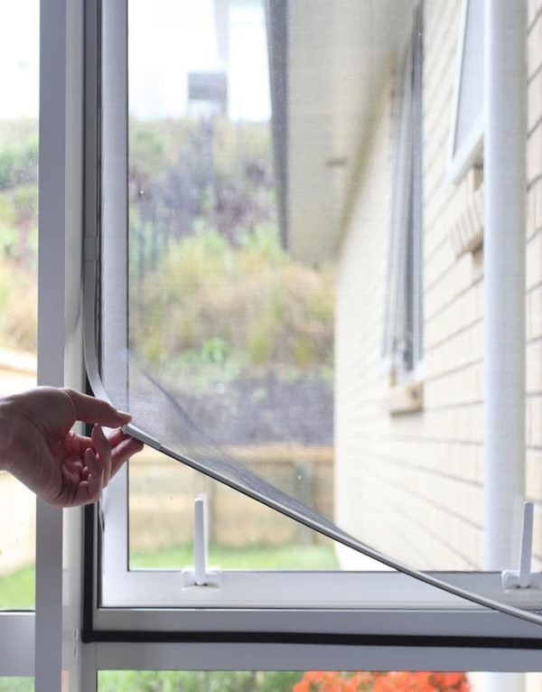 magnetic insect screen for home windows 1